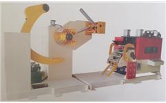 厚板型三合一送料机